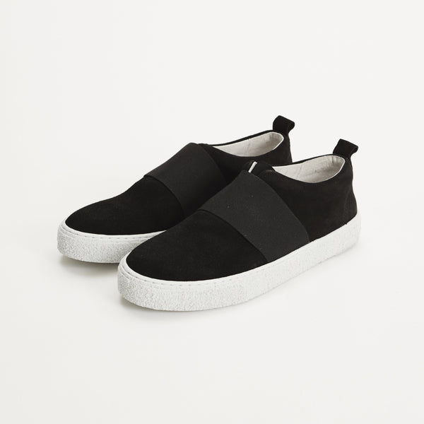 Silverlake Slip-On Sneakers