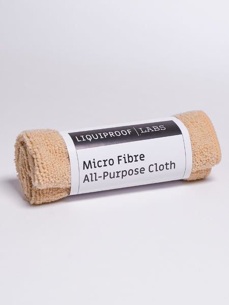 Liquiproof Microfibre Cloth