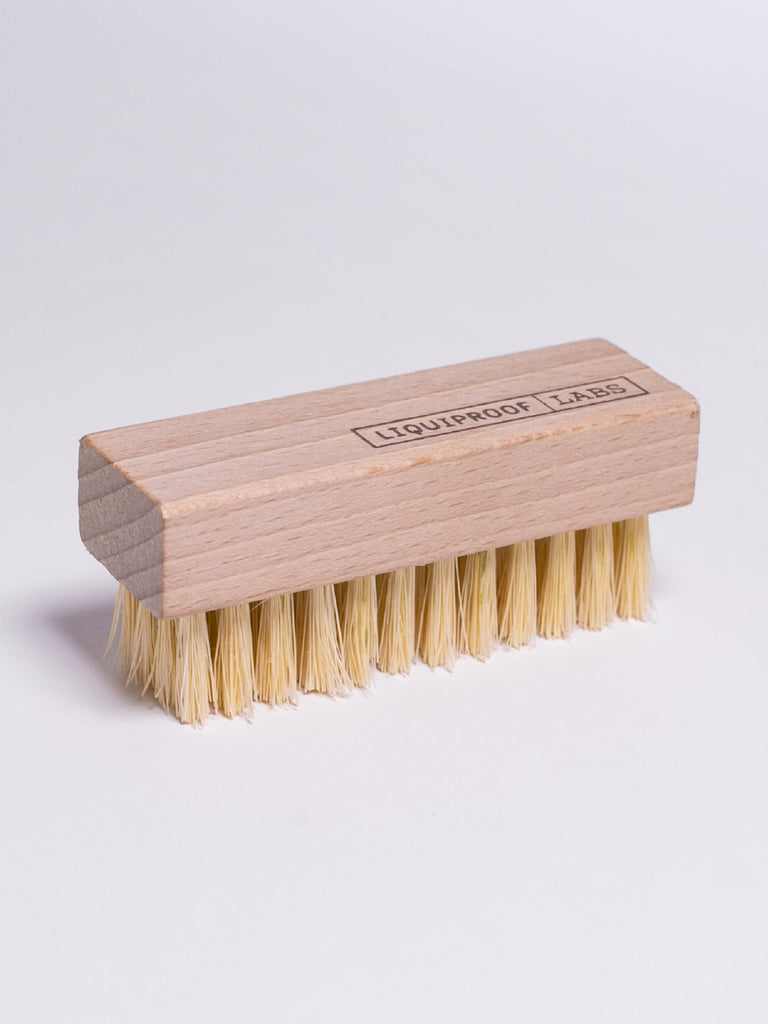 Liquiproof Premium Vegetable Fibre Brush