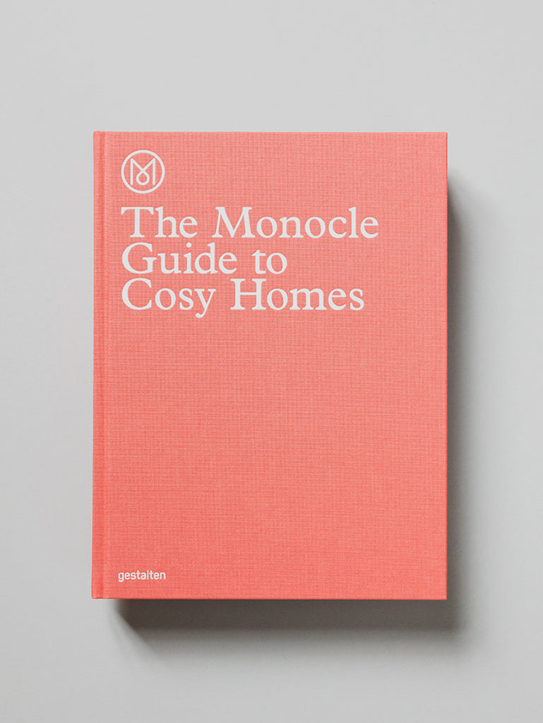 The Monocle Guide To Cosy Homes Legends Eur