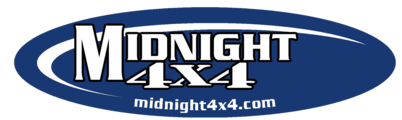 Midnight 4x4 , Home page logo