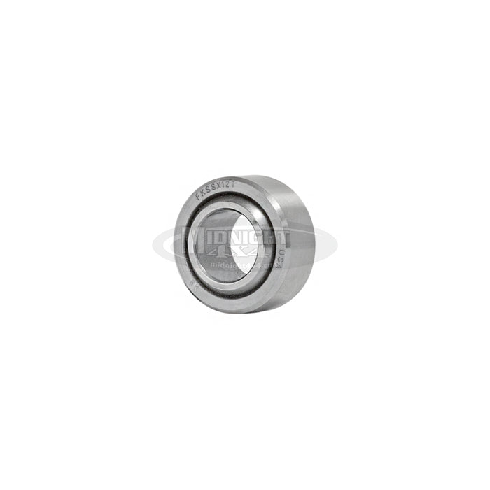 "3/4"" Stainless Steel Uniball - FKSSX12T"