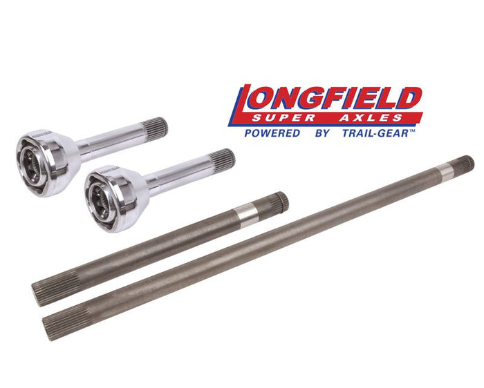 Longfield 30-Spline Birfield/Axle Kit