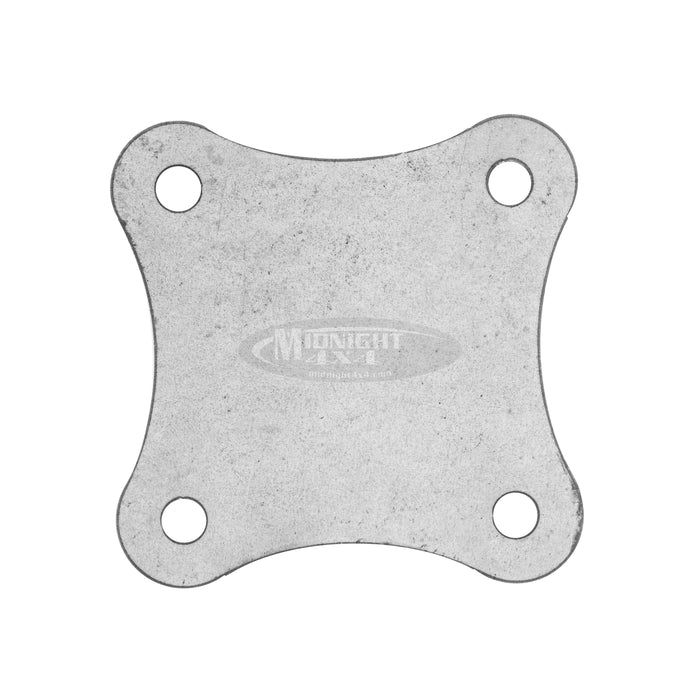 Roll Cage Floor Plate - CAG0002