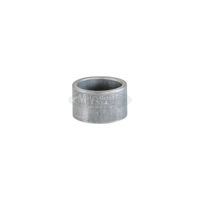 "1/2"" Shock spacer, King spacer, fox spacer, 1 1/4"" full mount width, Midnight 4x4"