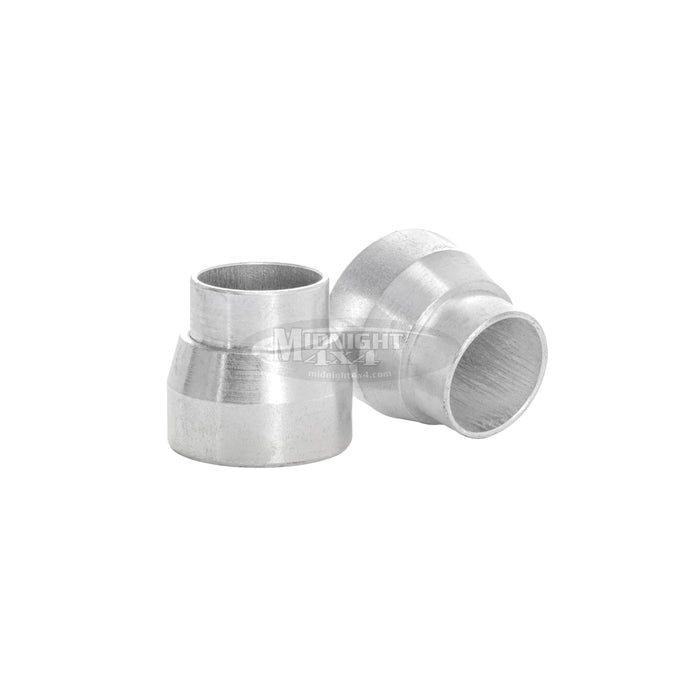 "9/16 - 1/2 Misalignment Spacer, 1 1/2"" Mount Width, Midnight 4x4"