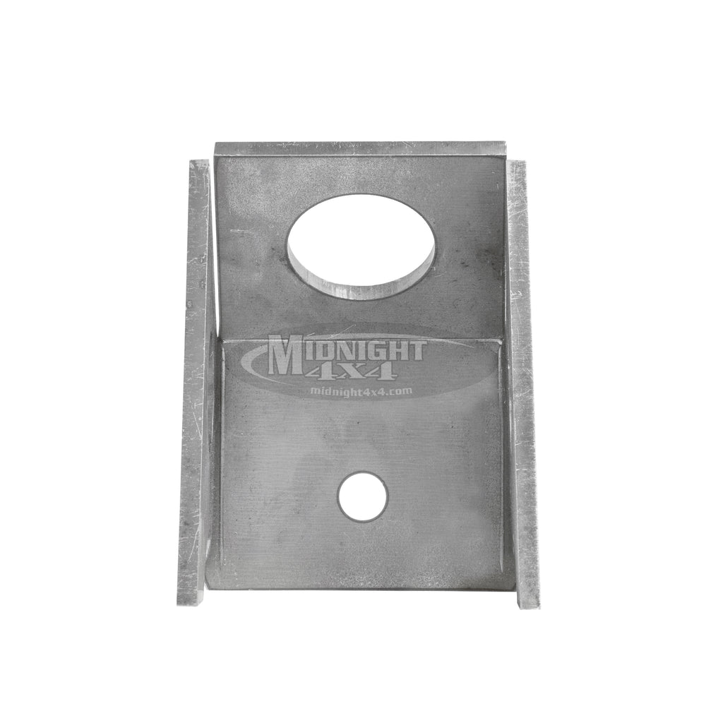 Link mount, Link, LIN0019, Midnight 4x4, frame side, universa link mount, 22 degree,