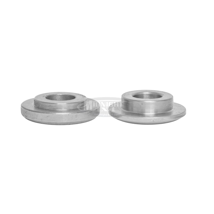 "9/16"" Stepped Weld Washers"