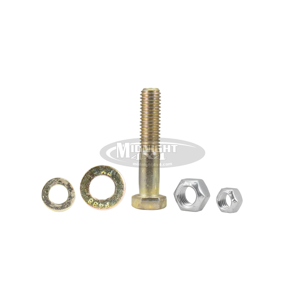 Steering Stabilizer Mounting Kit - STE0005