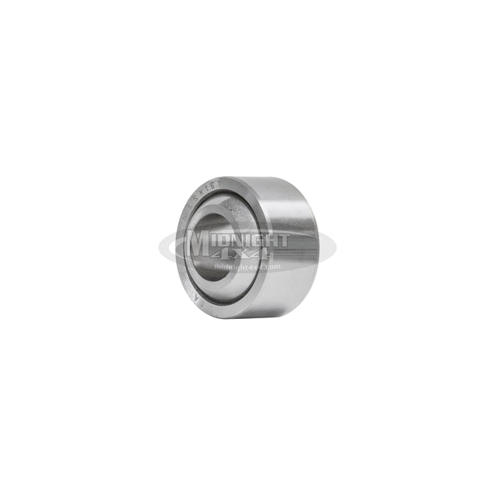 "1"" Stainless Steel Uniball - WSSX16T"