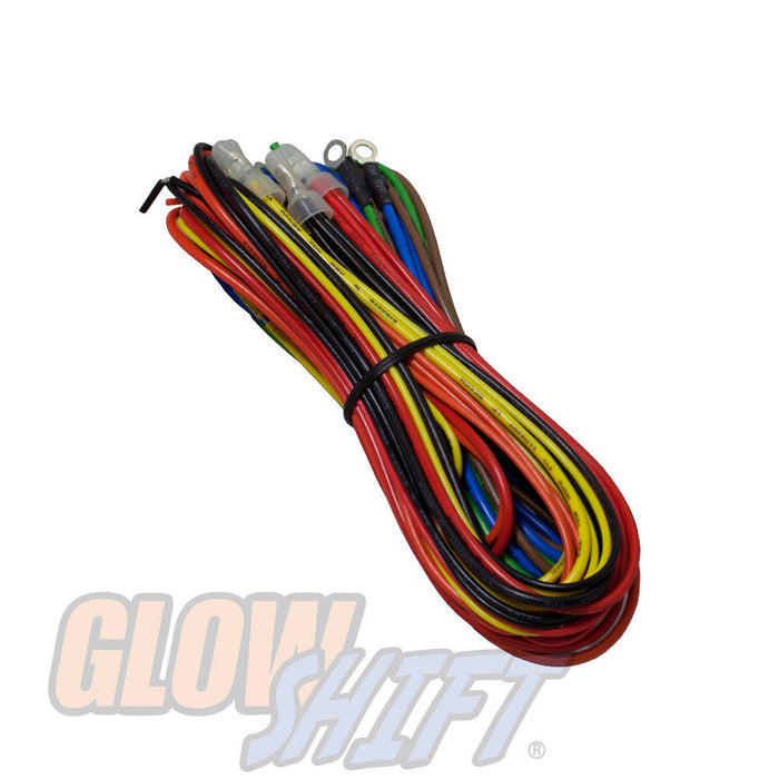3 Gauge Wiring Harness Kit *Clearance*