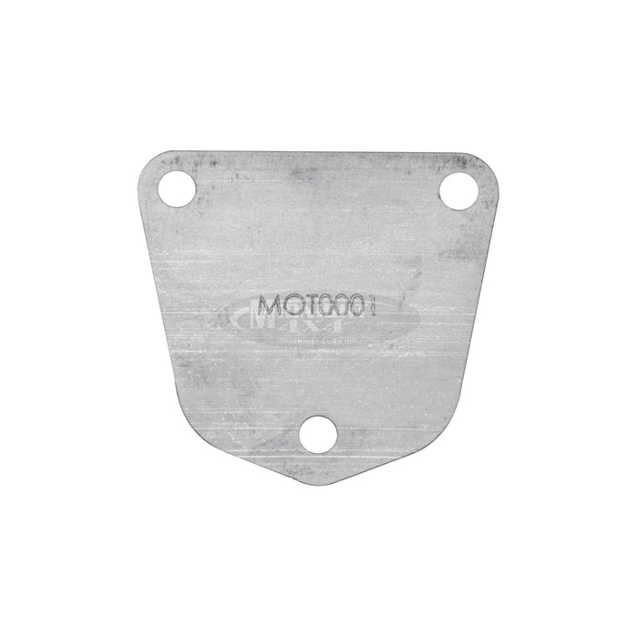Small Block Chevy Motor Mount Plate- MOT0001