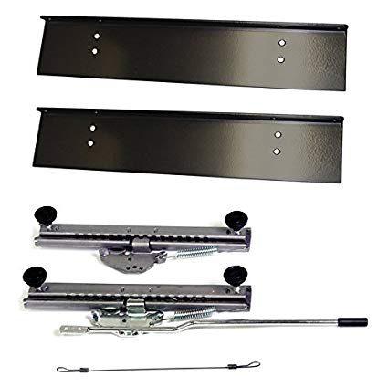 Race Trim Seat Slider Kit