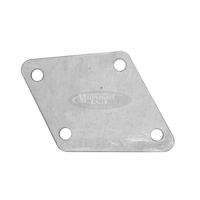 Can-Am X3 A-Pillar Plate - CAG0013