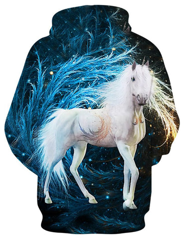 Image of Magical Unicorn Hoodie