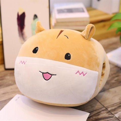 Image of Cute Soft Stuffed Animals Toy
