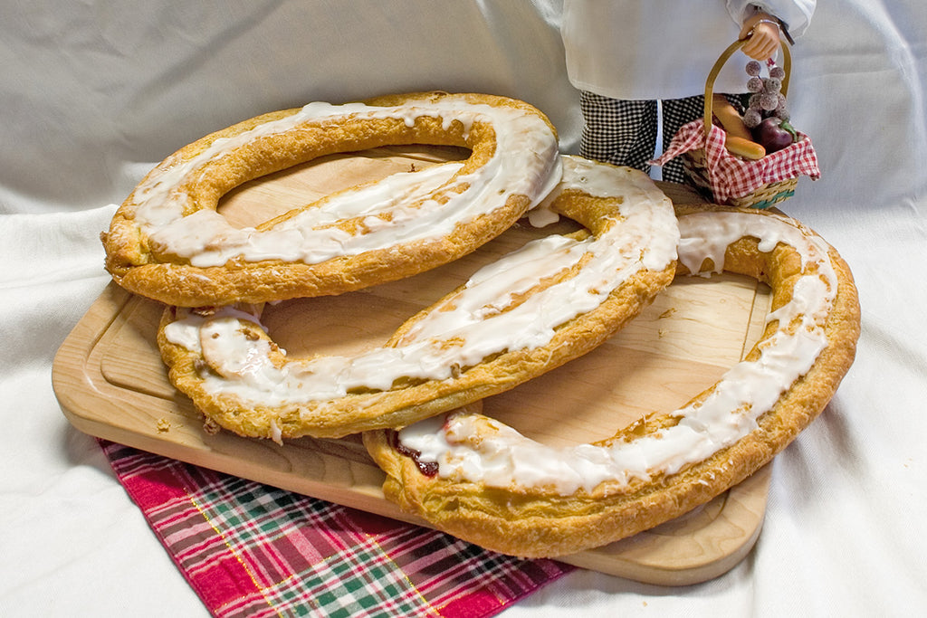 Kringle 3-Pack