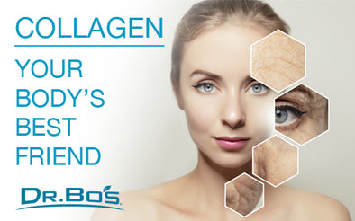 Collagen: Your Body's Best Friend