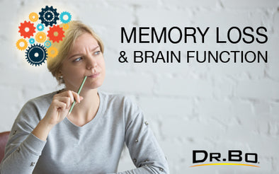 Memory Loss & Brain Function