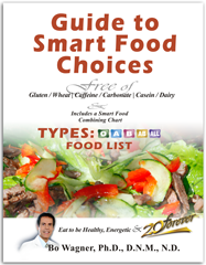 Guide to Smart Food Choices