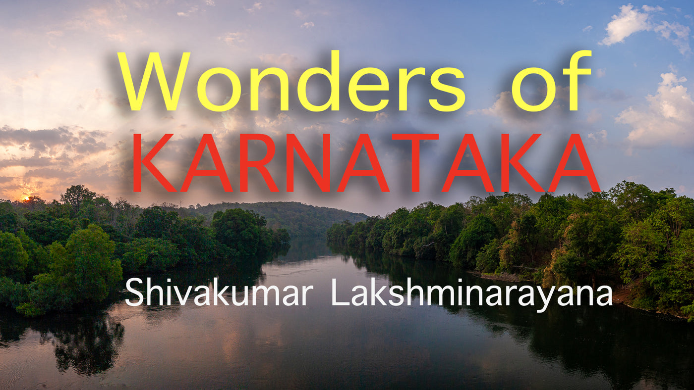 Wonders of Karnataka
