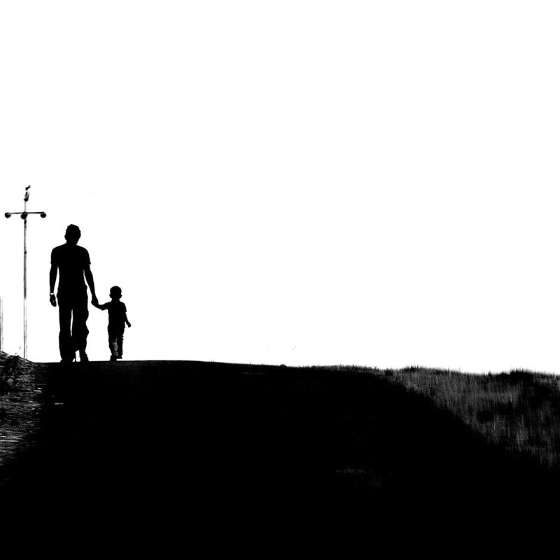 Dad & i (The long way home) - ArtBuRt