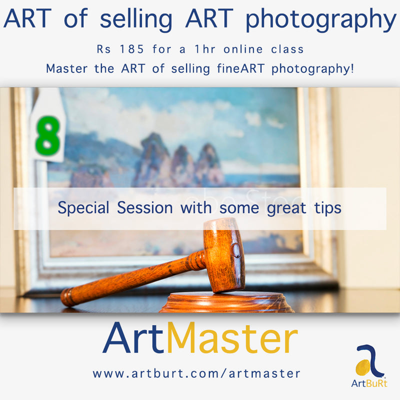 #0 ArtMaster Saver pack! Recordings of All 5 ArtMaster classes with 1 class free