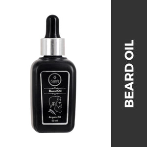 Stately Essentials Beard Growth Oil