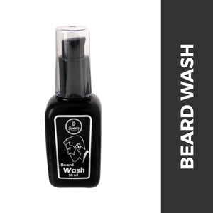 Stately Essentials Beard Wash