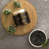 Stately Essentials Carbon Spark Charcoal Face Pack