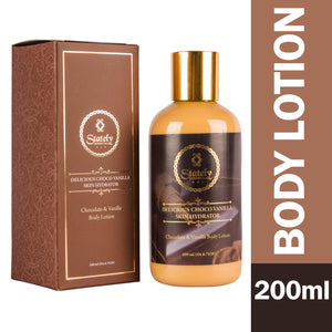 Stately Essentials Delicious Choco Vanilla Skin Hydrator