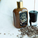 Stately Essentials Burnished Brown Bath Gel