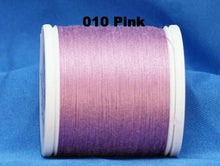 YLI Soft Touch Thread - Click for full colour range.