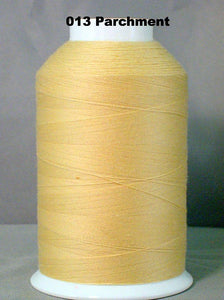 YLI Long Arm Professional Thread - Click for full colour range.