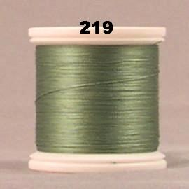 YLI #100 Silk Stitch - Click for full colour range.