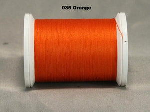 YLI Machine Quilting Thread - Plains  -  Click for full colour range.
