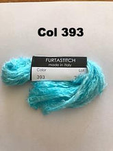Furtastitch Thread - Hand Embroidery - 100% Nylon - Made in Italy.