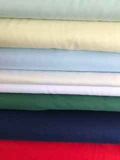Swiss Winter Cotton Flannel - 100% Swiss Cotton - FWINCOT
