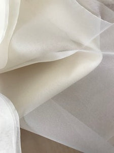 Swiss Cotton Organdy - FOSW