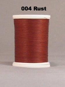 YLI Select Thread - Click for full colour range.