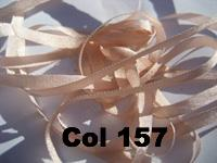 YLI Silk Ribbon - 2mm width - 2 metre cards - 83 colours - Click for full colour range.