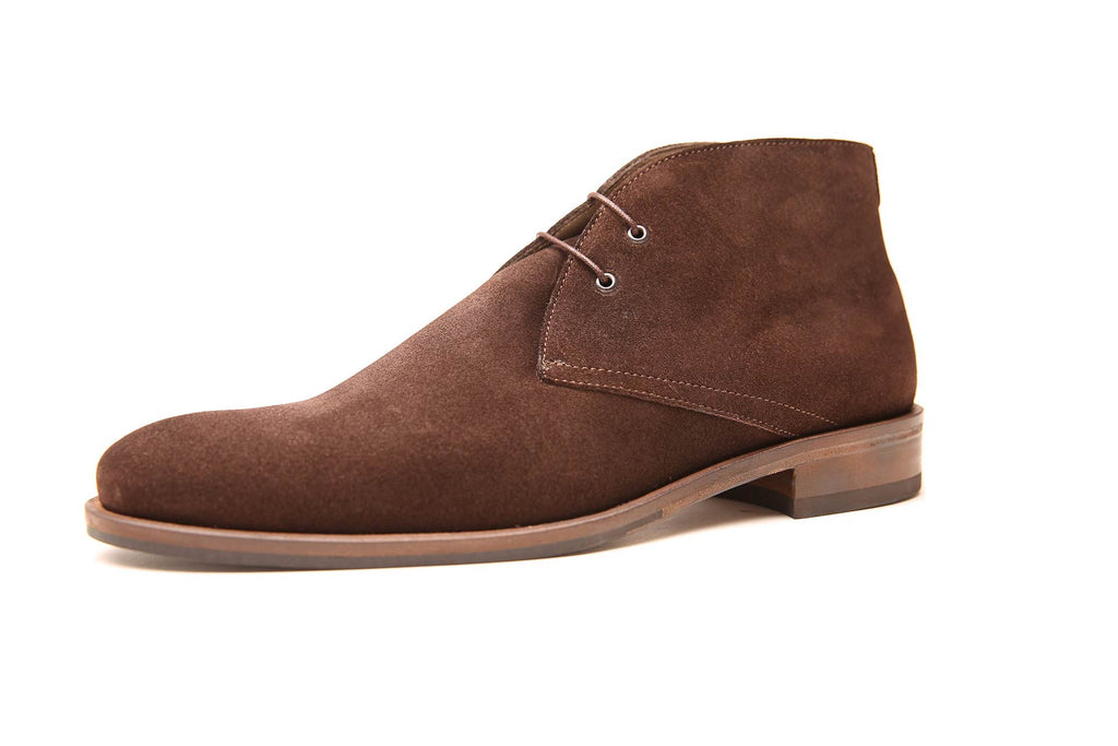 Journey Chukka Brown