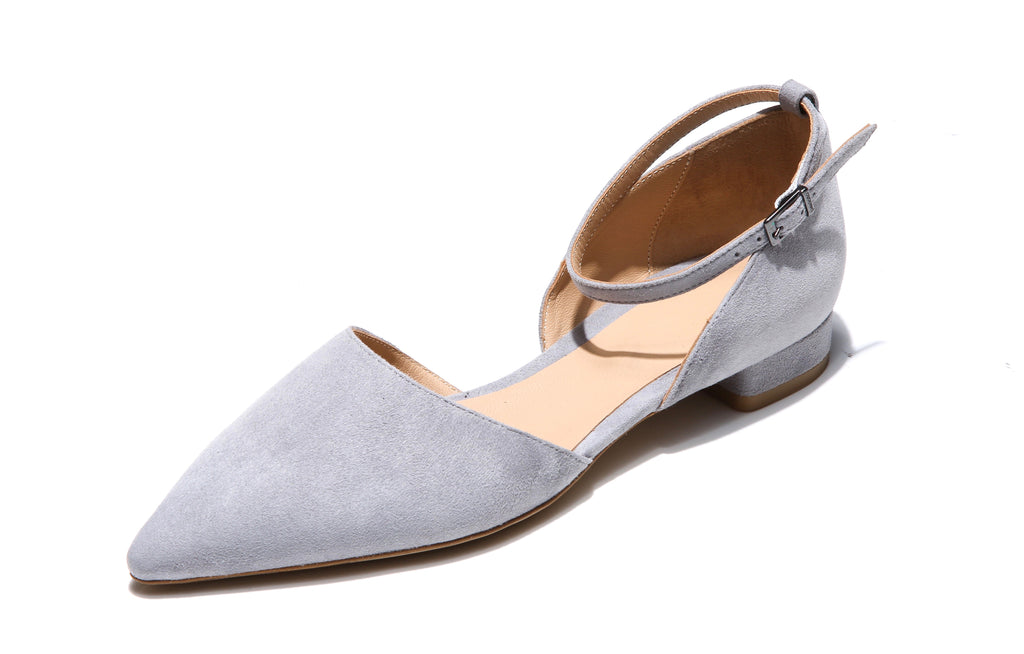 Grey Shadow Flat