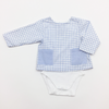 Blouse manches longues-Jacadi-6-mois-Loulook-Kids-mode-occasion-01
