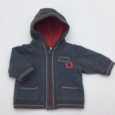 Gilet - Sergent Major - 1 mois - Loulook Kids