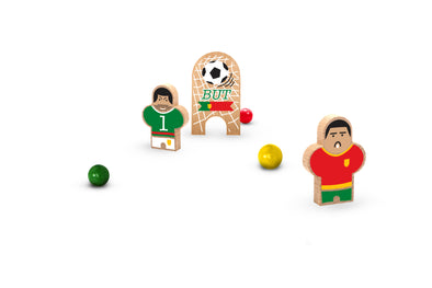 Football Team Portugal- Les Jouets Libres - Loulook Kids