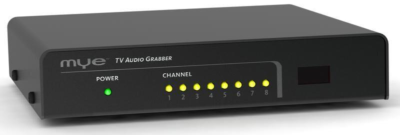 AppAudio Multi Channel Audio over Wifi
