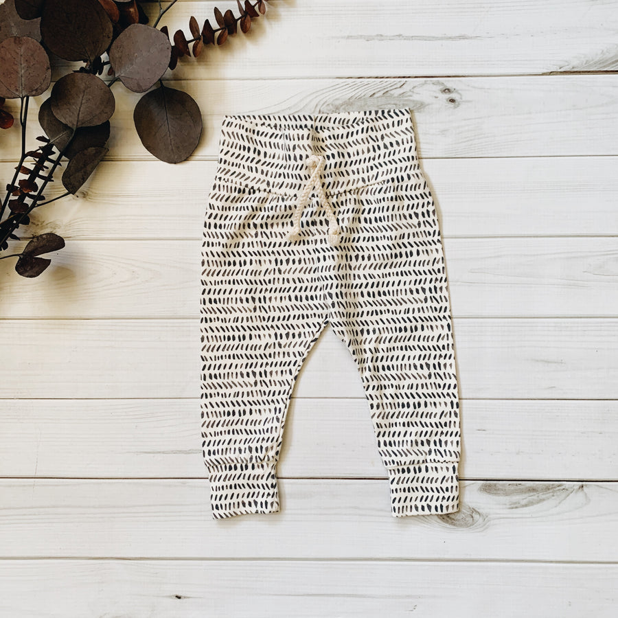 6-9M - Splendid Oath Leggings (RTS)