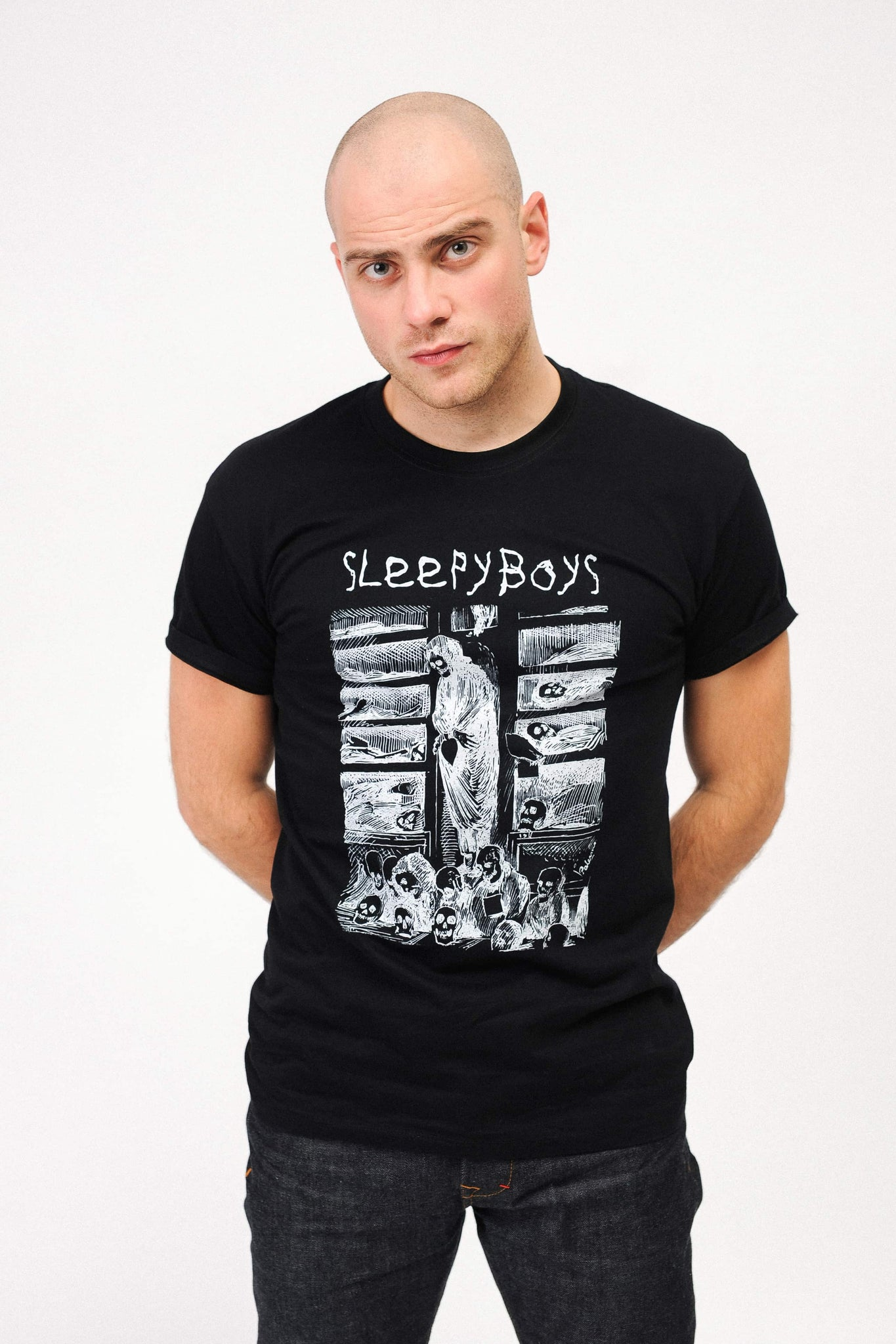 Sleepy Boys T-Shirt