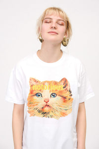 Notorious Cat T-Shirt
